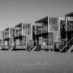 Photo: Edwin Muller Beach houses Hoek van Holland